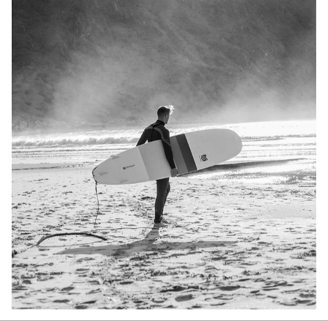 サーフィンをするならロングボートがお薦め